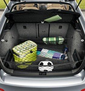 Набор сеток для багажника Skoda Octavia III