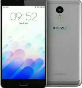 Meizu M3 Note32Gb
