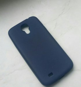 Бампер для Samsung Galaxy S4