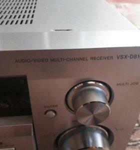 Продам акустику пионер