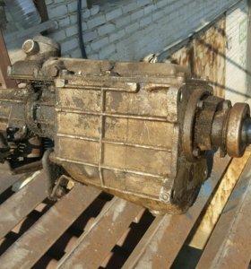 коробка переключения передач газ 24 кпп Волга