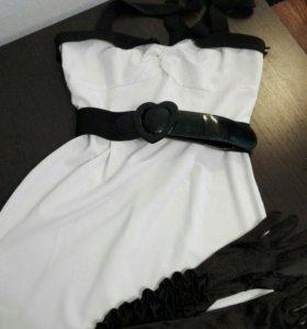 Продаю платье)