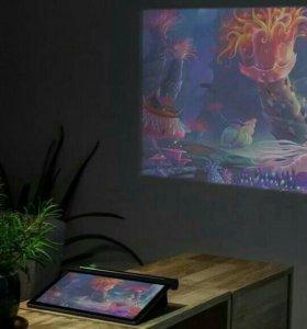 Lenovo yoga tab3 pro с проектором lte