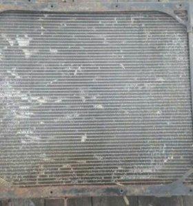 Основной радиатор для DAF LF 180