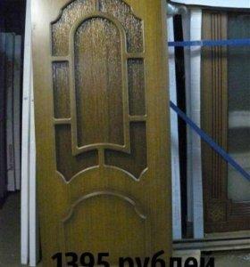 Двери Бекар