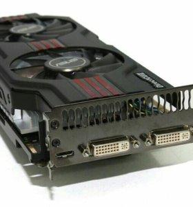 Geforce GTX 560ti DirectCU 2 1gb