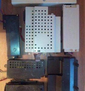 Блоки питания для принтеров Canon, HP, Epson