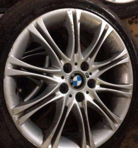 Колёса BMW,
