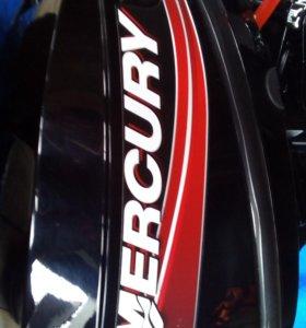 мотор Mercury15M