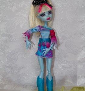 Monster High. Монстр Хай Эбби.