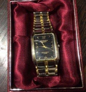 мужские часы (кварц ) ( под восстановление )