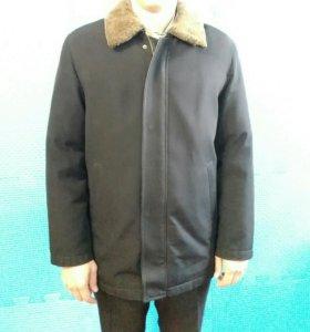 Пальто зимнее 46 р-р