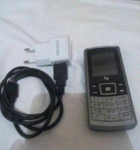 Звонилка fly DS160 2 сим