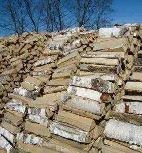 Берёзовые дрова в Люберцы Жуковский Раменское