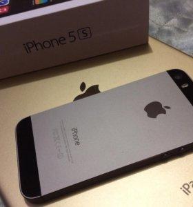 iPhone 5s,16gb,как новый,идеальный ,