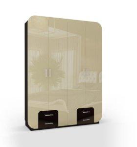 Шкаф распашной Модерн 15