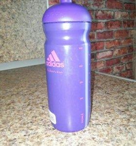 Бутылка для воды фирменная