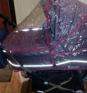 Детская коляска - люлька Jekky Kids Enzo