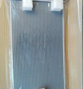 Радиатор охлаждения Mazda 3 08-13 BL 1.6 АКПП