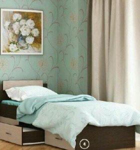 Кровать Дори памир
