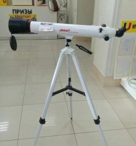 Телескоп Veber 700/70