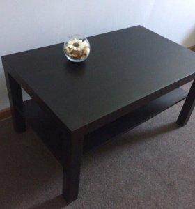 Журнальный столик, новый