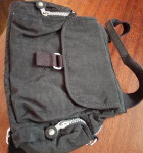 Оригинальная новая сумка kipling