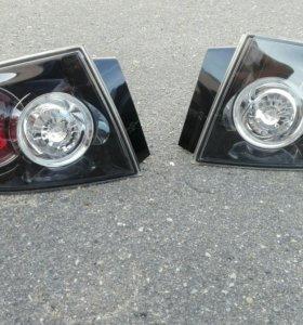 Фонарь задний левый Mazda 3 BK 06-09 седан Мазда