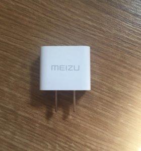 Оригинальный блок зарядки Meizu