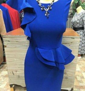Платье новое 2шт