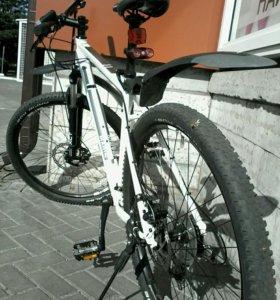 Велосипед Marin bobcat 7,5