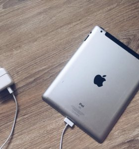 Apple iPad 2 16Gb Wi-Fi + 3G 64 gb