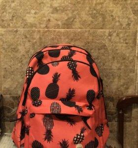 Школьный ранец (возможен торг)