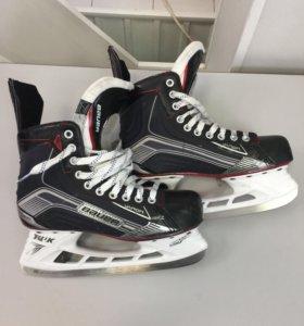 Хоккейные коньки Bauer X500