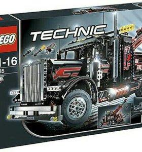 Lego 8285 Большой грузовик