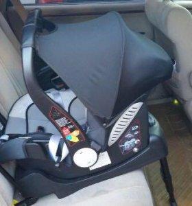 Автолюлька Baby care Diadem isofix