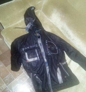 Куртка.155/76