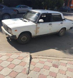 Продаётся ВАЗ 21074