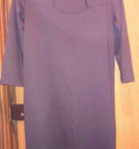 Новое платье. Размер 52-54