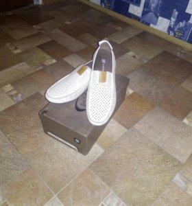 Туфли.Новые.размер-40