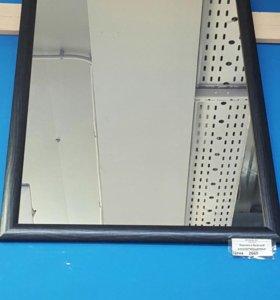 Зеркала в рамке