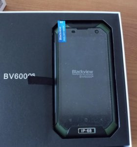 Blackview by 6000s