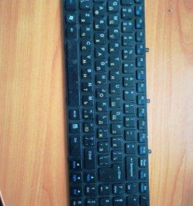 Клавиатурa для ноутбукa