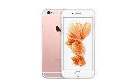 iPhone 6s Rose 16gb