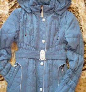 Куртка демисезон 40 размер