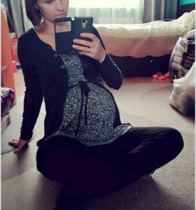 Кофта для беременных