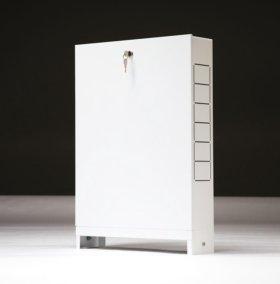 Шкаф распределительный наружный ШРН-4 GROTA для ТП