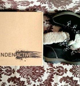 Ботинки Zenden active, 39