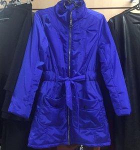Куртка( новая)