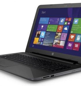 Ноутбук HP 255 G4 б/у мало